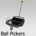 Ball Pickers