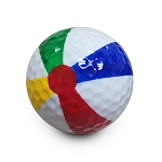 Beach Ball Novelty