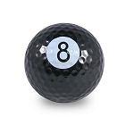 Billiard #8 Floater Novelty