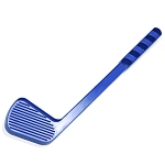 Blue Kiddie Putter