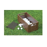 Deluxe Range Ball Crate