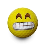 Emoji Smile Novelty