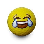 Emoji Laugh Novelty