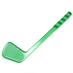 Green Kiddie Putter