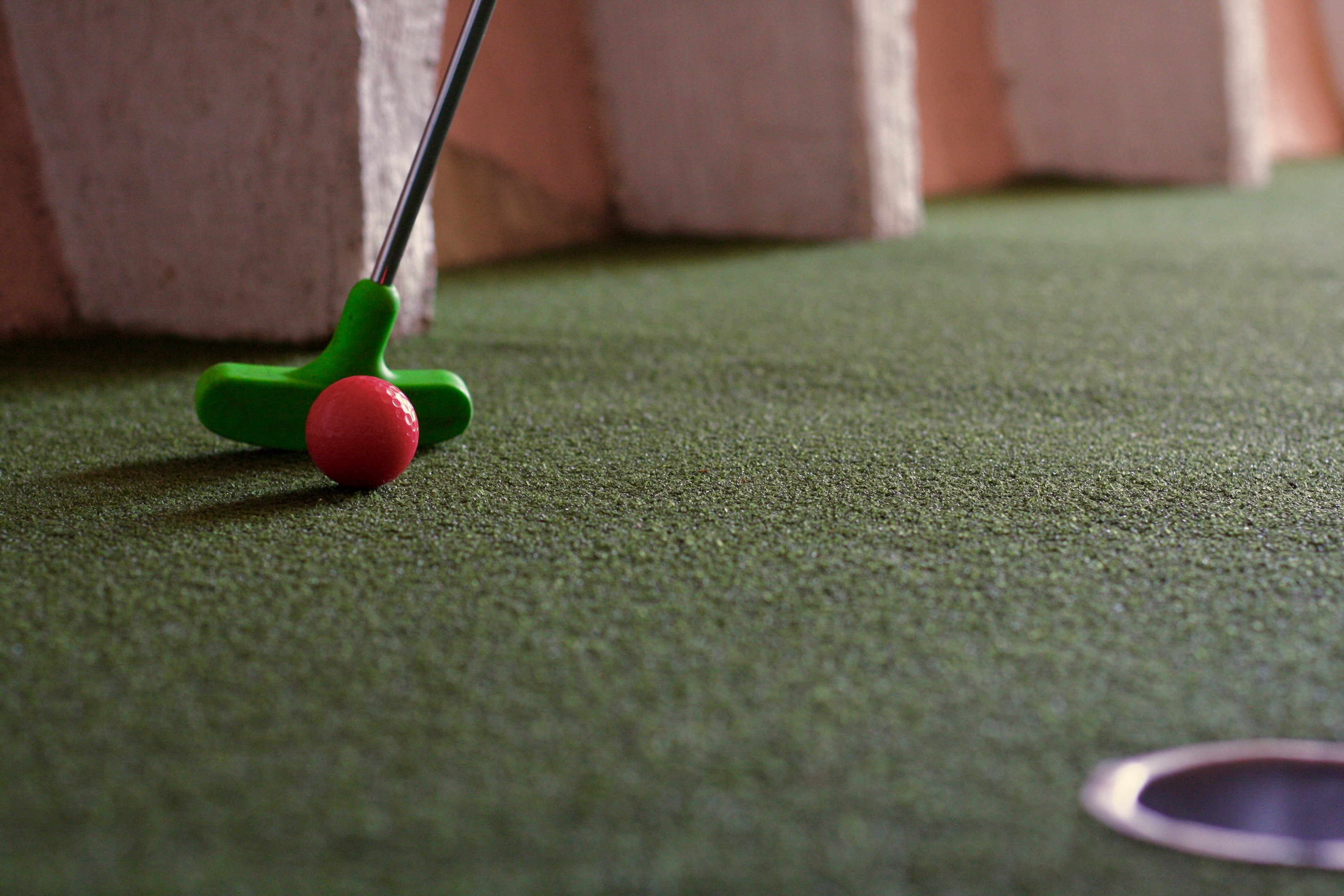 How to Improve Your Mini Golf Game with these Tips!