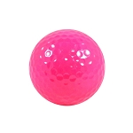 Neon Pink Floater Ball