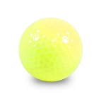 Neon Yellow Floater Ball