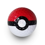 Pokeball Novelty