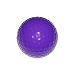 Purple Cut-Proof Ball
