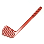 Red Kiddie Putter