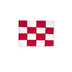 Sewn Checkered 200 Denier Flag
