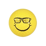 Smiley Face w/Glasses