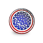 Stars & Stripes Floater Novelty