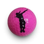 Pink Dabb Novelty Ball