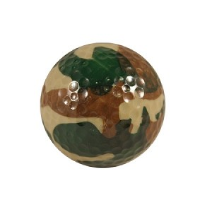 Camo Brown Floater Novelty