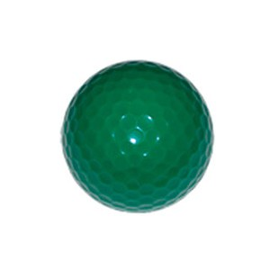 Green Cut-Proof Ball